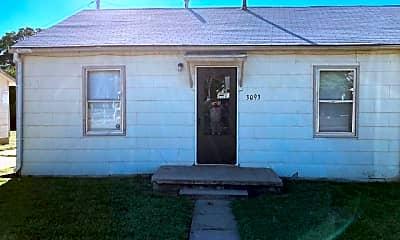 Building, 3093 S Rutan St, 0