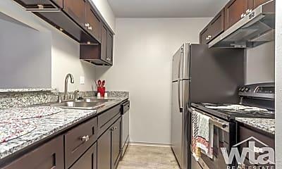 Kitchen, 8312 N Ih 35, 0