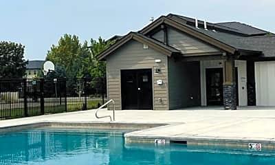 Pool, 9891 W Campville St, 2