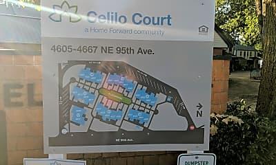 Celilo Court, 1