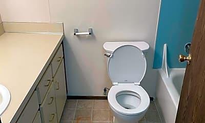 Bathroom, 1078 N 16th St, 2