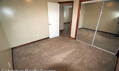 Bedroom, 453 E 16th Ave, 2