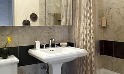 Bathroom, 237 E 39th St, 2