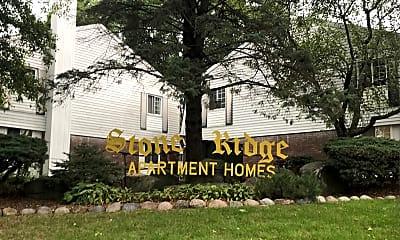 Stone Ridge Apartments, 1
