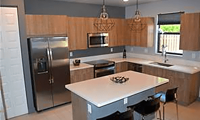 Kitchen, 7350 NW 108th Ave, 1