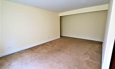Living Room, 9038 S Cottage Grove Ave 2C, 1