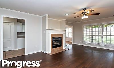 Living Room, 455 Timber Way S, 1
