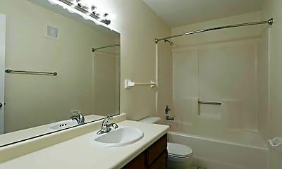 Bathroom, Kaposia Valley, 2
