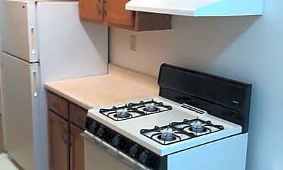 Kitchen, 1 W Palisades Blvd, 0
