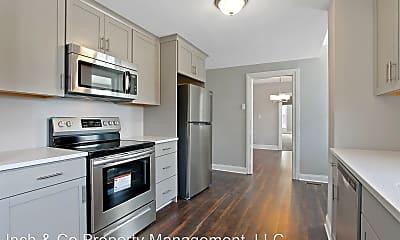 Kitchen, 1301 E King St, 1