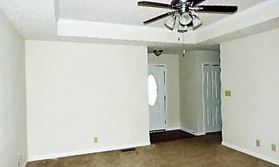 Bedroom, 617 Wolfchase Dr, 1