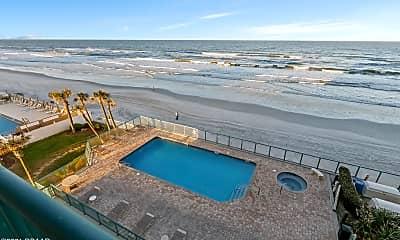 Pool, 2055 S Atlantic Ave 404, 2