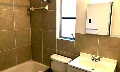 Bathroom, 1135 Highland St N 3, 2