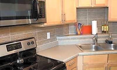 Kitchen, Arrive St. Louis Park, 2