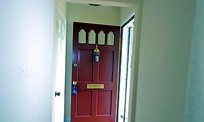 Bedroom, 3546 S Utah St, 1