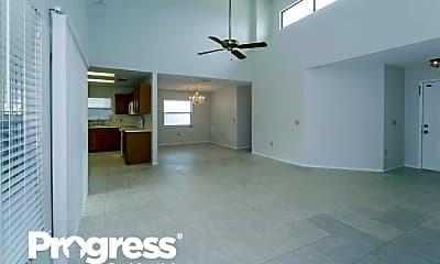 Living Room, 701 49th St E, 1