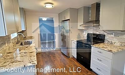 Kitchen, 838 E 51st St, 1