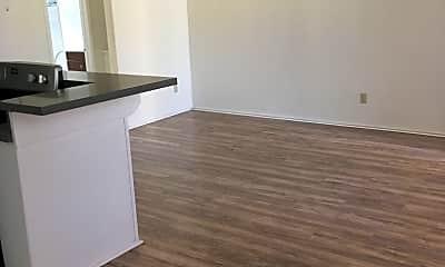 Kitchen, 4356 McClintock St, 1