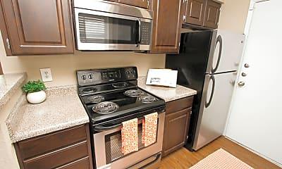 Kitchen, Timberwalk, 0