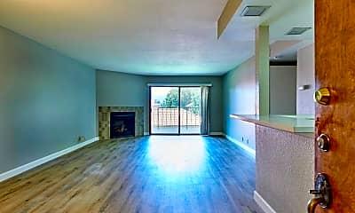 Living Room, 234 E Fern Ave Apt 108, 0
