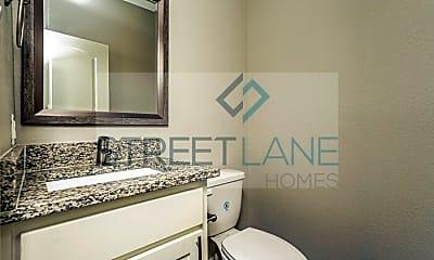Bathroom, 338 Austin Ave, 1