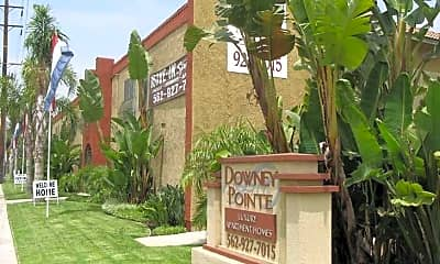 Downey Pointe Apartments, 0