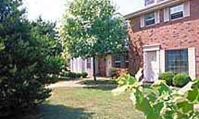 Georgetown Apartments, 1