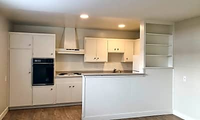 Kitchen, 2307 I St, 0