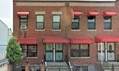 Building, 574 Lexington Ave 2ND, 0