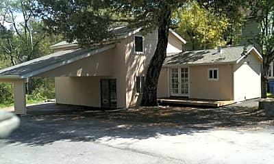 Building, 1318 River St, 0