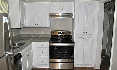 Kitchen, 7801 Bradley Dr, 1