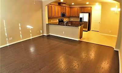 Kitchen, 935 Shelby Ln, 1