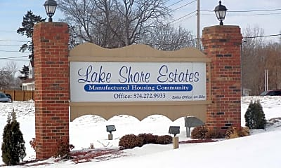 Lakeshore Estates MHC, 0