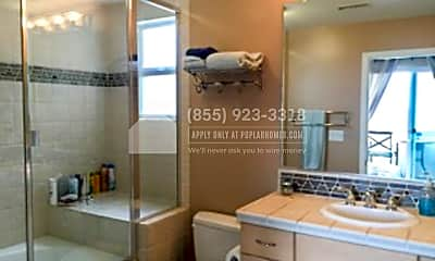 Bathroom, 1601 India St 507, 1