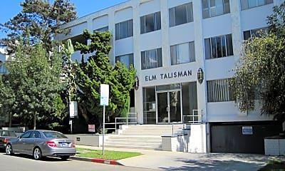 Building, 134 S Elm Dr, 2