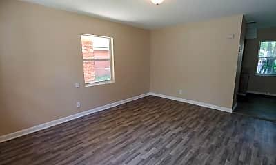 Bedroom, 3105 Hartridge St, 1