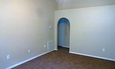 Bedroom, 3436 Net Court, 1