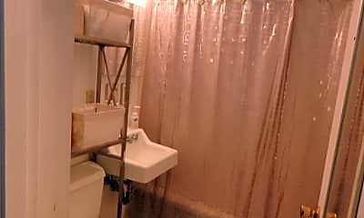 Bathroom, 675 Tremont St, 2