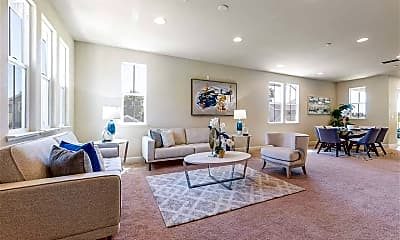 Living Room, 2868 FINCA TER, 1