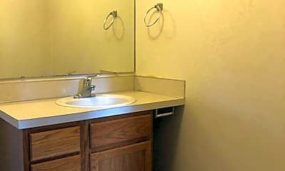 Bathroom, 1235 Hall St SE, 2