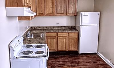 Kitchen, 7604 S Essex Ave, 1