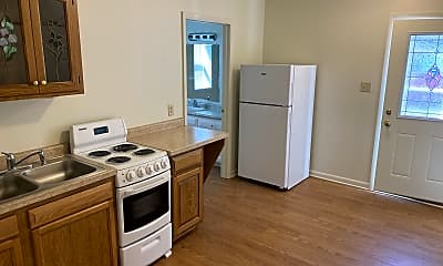 Kitchen, 3750 Ridge Rd, 1
