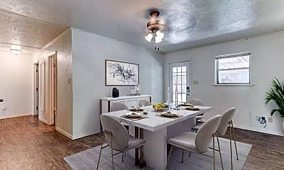 Dining Room, 490 Everett Ave, 0