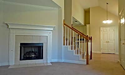 Peach Orchard Townhomes, 2
