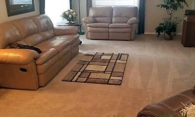 Living Room, 3775 N Steven Pl, 1