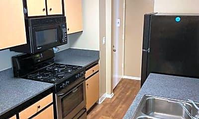 Kitchen, 1621 Hotel Cir S, 0