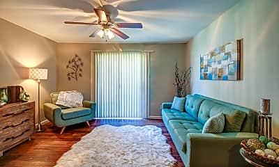Living Room, Harvest Hill, 0