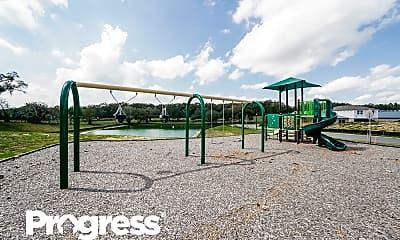 Playground, 5741 Monroe Springs Way, 2