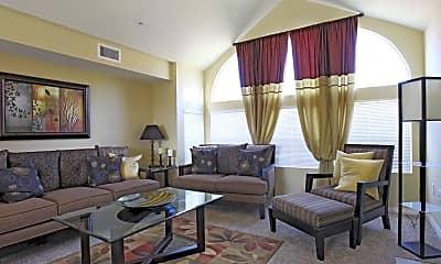 Living Room, La Terraza, 1