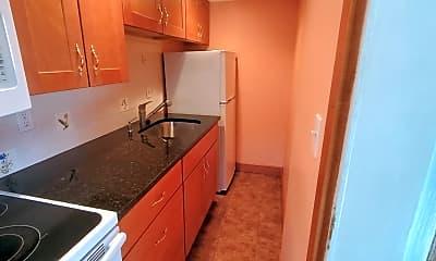 Kitchen, 9 Mt Ida St, 0